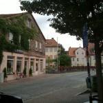 Geschäftsstelle des Stadtjugendrings Schwabach - Kappadocia 2