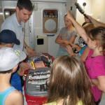 2015-08-05 BRK Zentrum - KiKUs im Rettungswagen 2